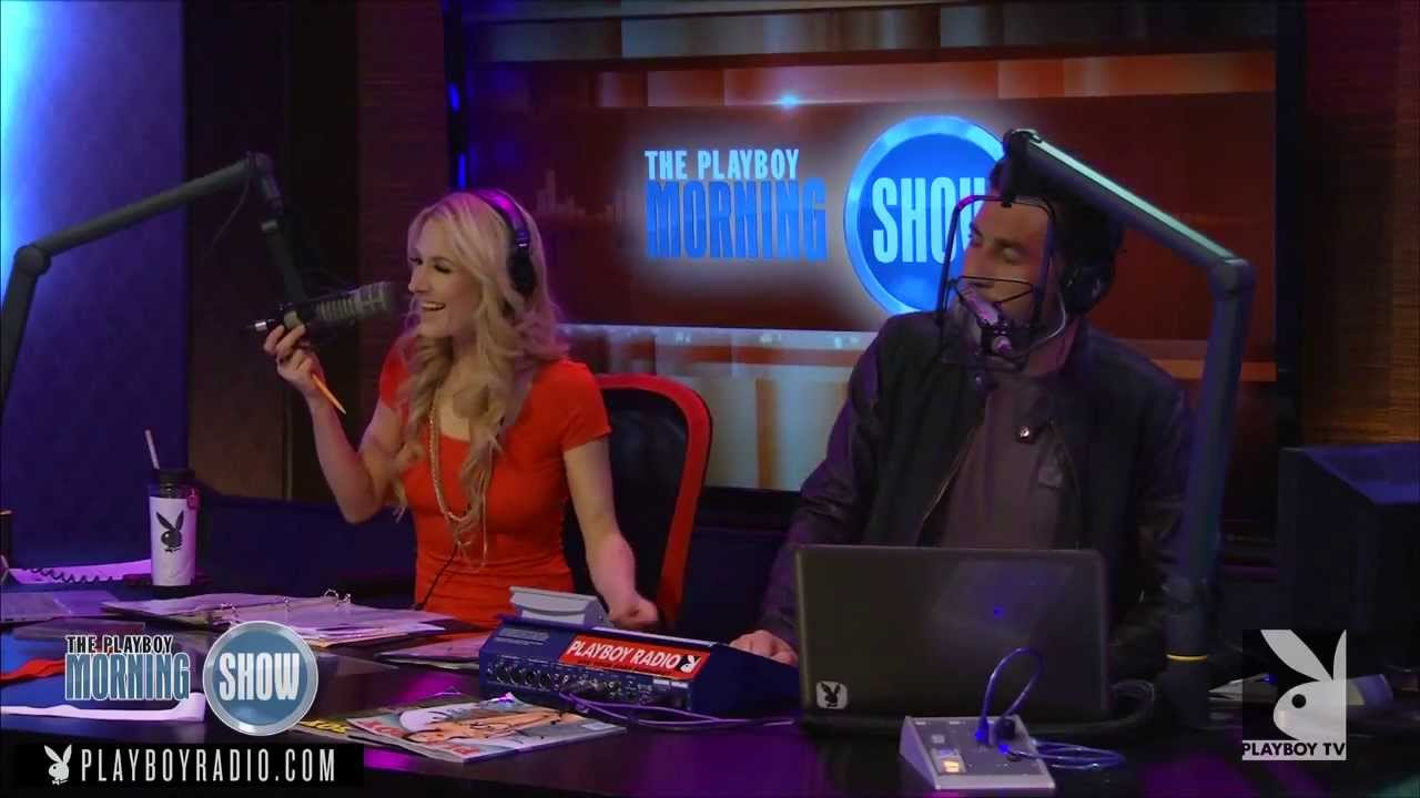 Ty Dolla $ign _ The Playboy Morning Show
