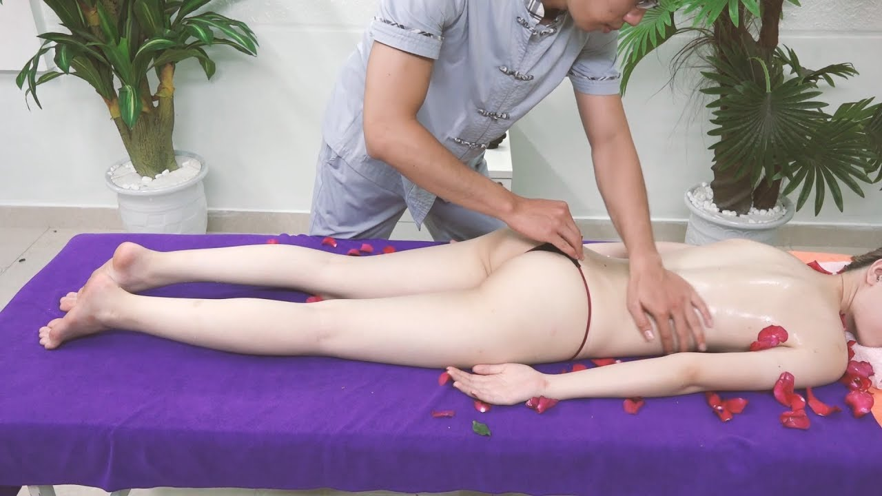 Oriental Medicine Therapy- ASRM Full Body Massage Therapy and Muscle Stress Relief, Stress #21