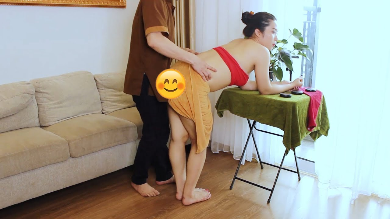 Oriental Medicine Therapy- ASRM Full Body Massage Therapy and Muscle Stress Relief, Stress #26